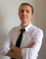 Fabrizio Farinelli al Coworking Urbino