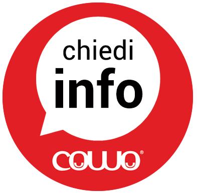 Info Coworking Urbino