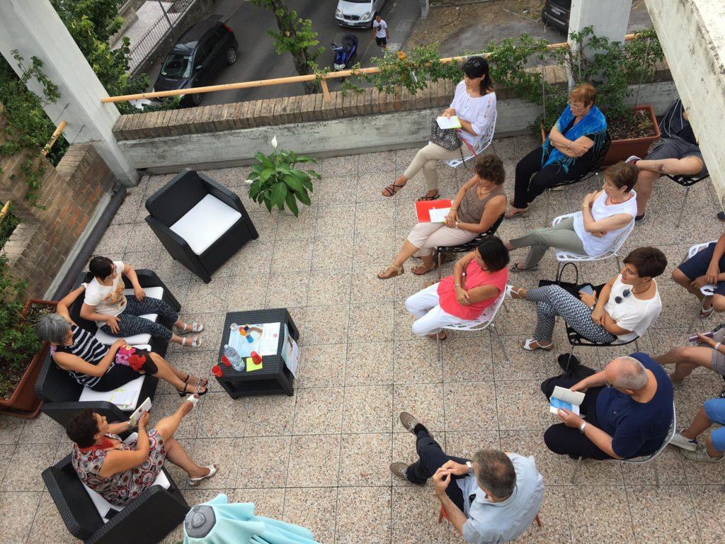 Coworking Community Urbino