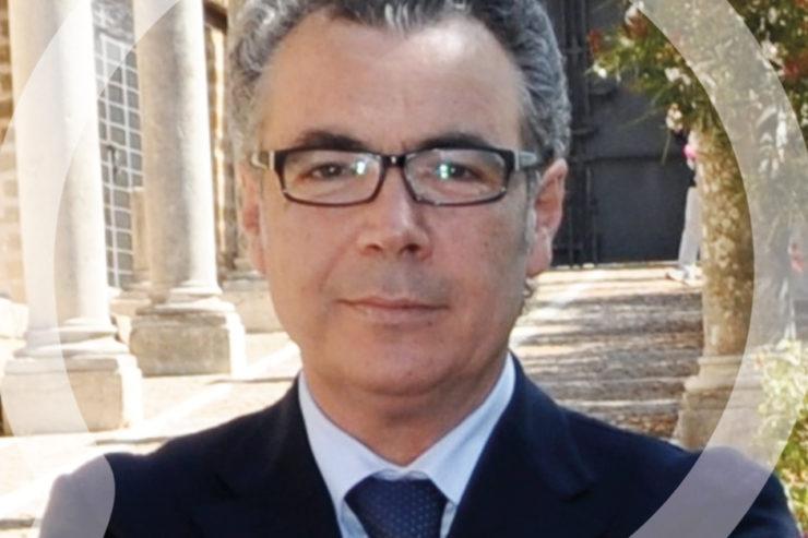Nicolò Catania, sindaco di Partanna