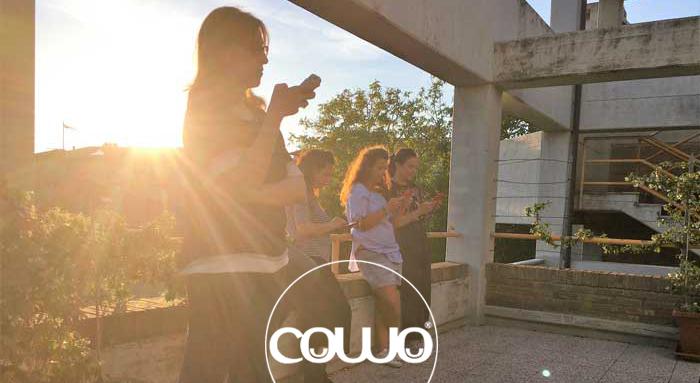 Coworking Urbino Community