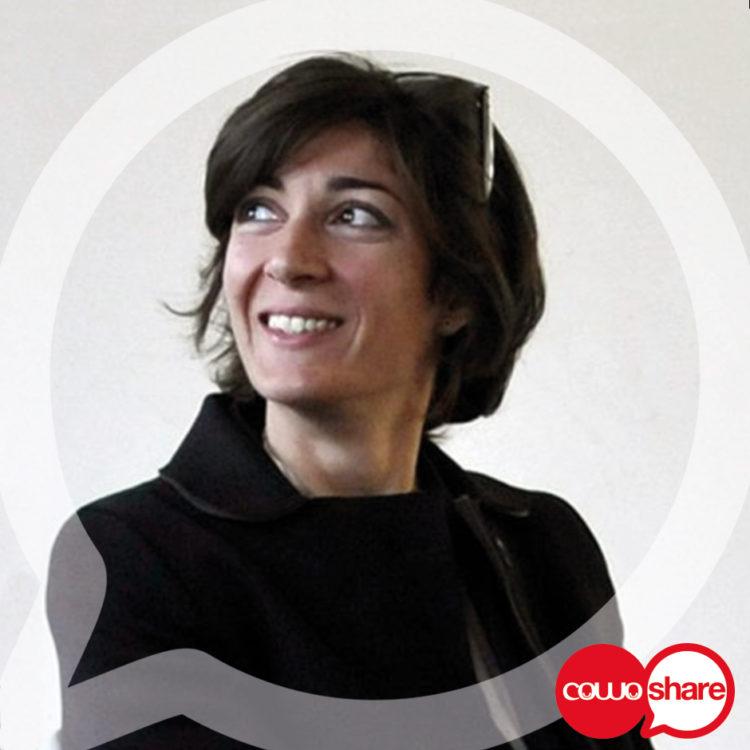 Cristina Tajani Assessore Lavoro Milano
