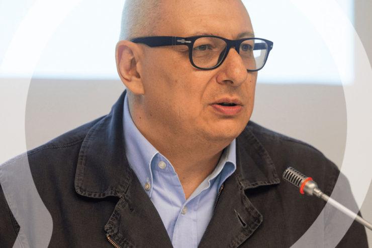 Stefano Maffei (Polifactory - Politecnico di Milano) - CowoShare Milano 30/9/2017