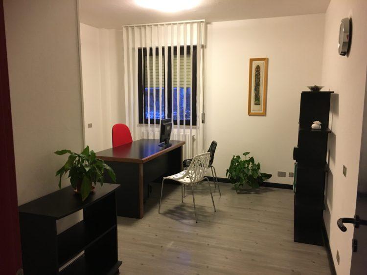 Ufficio privato a Coworking Urbino
