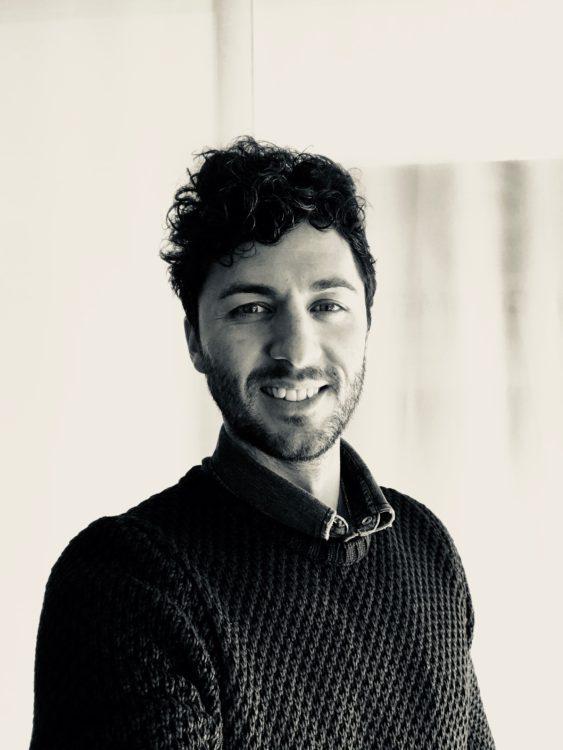 Matteo Mantovani, docente di Business Linkedin al Corso di Cowo Urbino