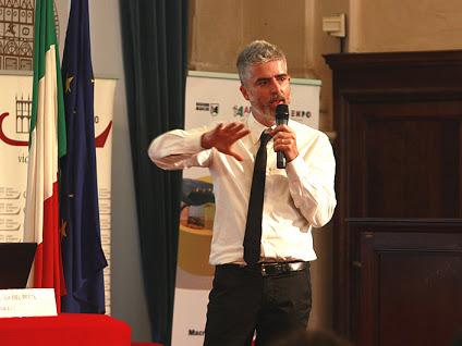 Walter del prete Coworking Urbino