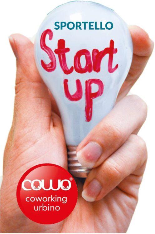 Sportello StartUp a Coworking Urbino