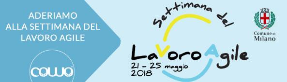 lavoro agile Coworking Urbino