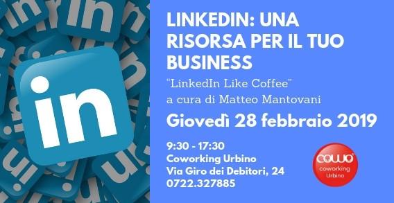 linkedin_ una risprsa per il tuo business