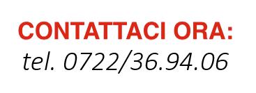 Numero telefonico Coworking Urbino