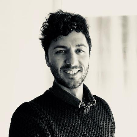 Matteo Mantovani - coworking Urbino