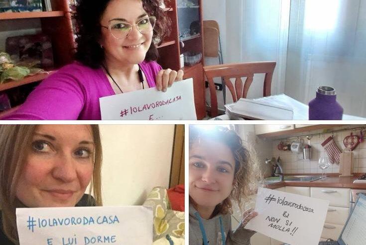 Cowo #iolavorodacasa
